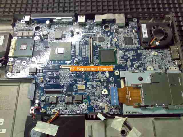 Notebook Mainboard