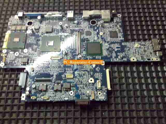 Notebook-Mainboard-Tausch
