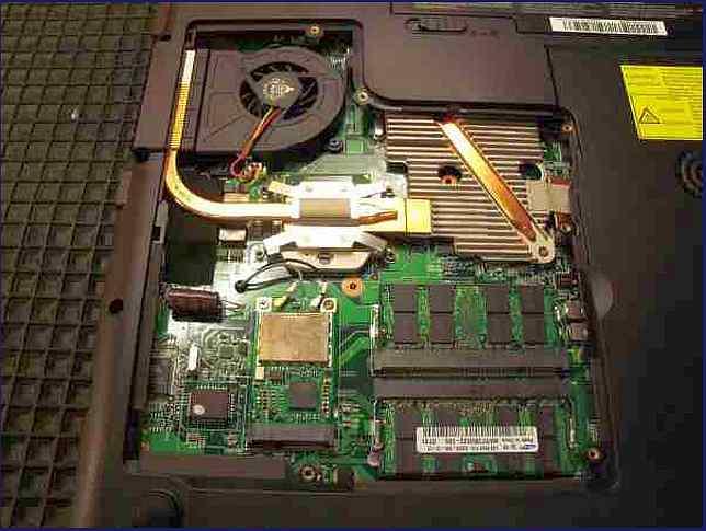 pc reparatur center wird ihr laptop richtig hei und geht schon aus. Black Bedroom Furniture Sets. Home Design Ideas