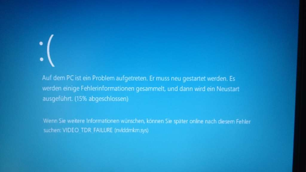 reparieren windows 10 update
